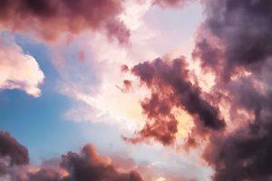 ¿Qué tipos de nubes hay?