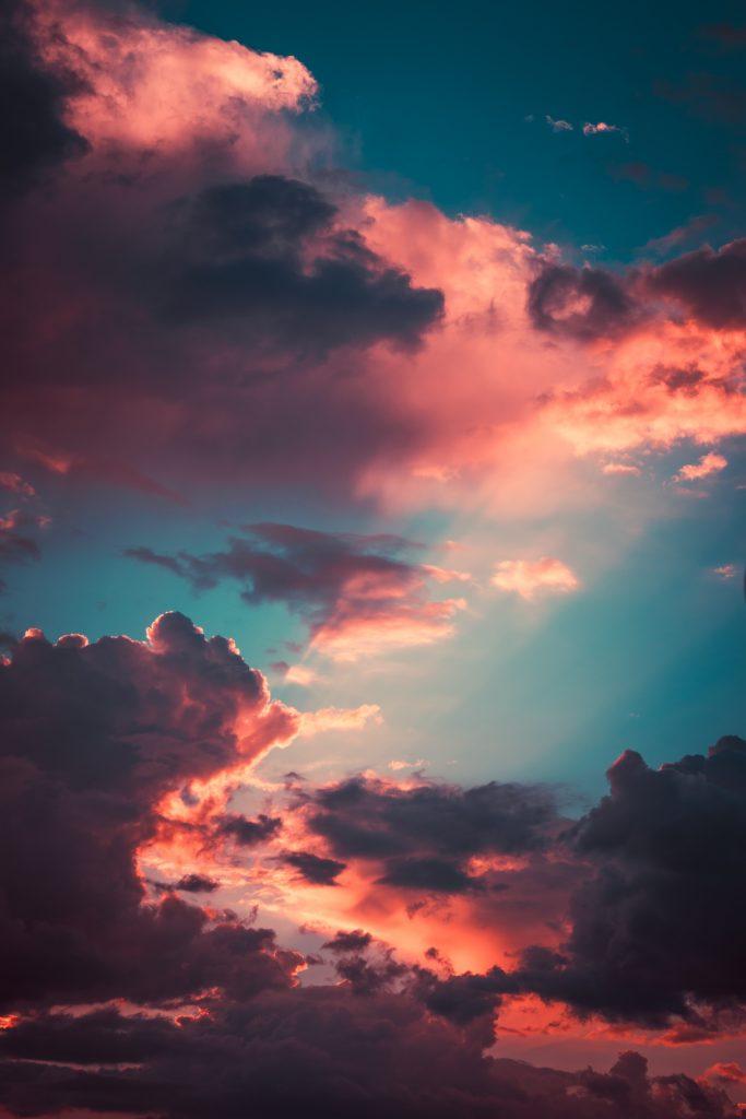 ¿Cuáles son los tipos de nubes que existen hoy en día?