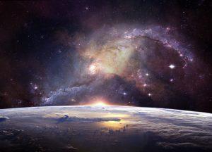 ¿Cuántos años tiene el universo